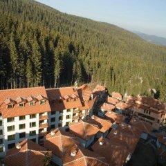 Отель Villas & SPA at Pamporovo Village Пампорово фото 4