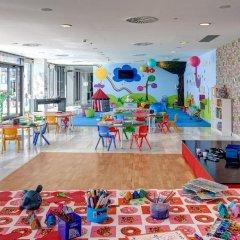 Отель Hipotels Gran Conil & Spa Испания, Кониль-де-ла-Фронтера - отзывы, цены и фото номеров - забронировать отель Hipotels Gran Conil & Spa онлайн детские мероприятия фото 2