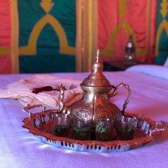 Отель Luxury Maktoub Марокко, Мерзуга - отзывы, цены и фото номеров - забронировать отель Luxury Maktoub онлайн в номере фото 2