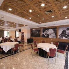 Vila Gale Porto Hotel питание