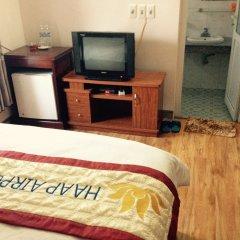 Отель Airport View Ханой удобства в номере
