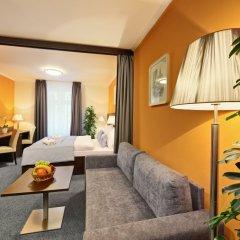 Hotel U Martina - Smíchov интерьер отеля фото 2