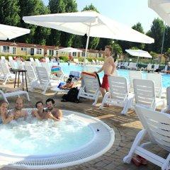 Отель Camping Village Jolly Италия, Маргера - - забронировать отель Camping Village Jolly, цены и фото номеров помещение для мероприятий фото 2