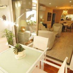 Отель HomeHolidaysRentals Apartamento Canet Playa l - Costa Barcelona гостиничный бар