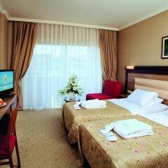 Sueno Hotels Beach Side Турция, Сиде - отзывы, цены и фото номеров - забронировать отель Sueno Hotels Beach Side онлайн комната для гостей
