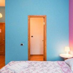 Гостиница Итальянские комнаты Пио на канале Грибоедова 35 Стандартный номер с двуспальной кроватью фото 14