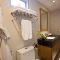 Chabana Kamala Hotel Пхукет ванная