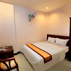 Souvenir Nha Trang Hotel комната для гостей фото 2