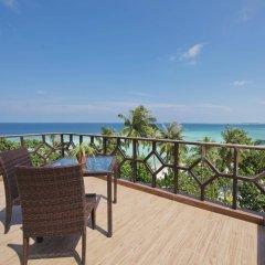 Arena Beach Hotel балкон