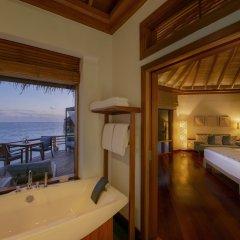 Отель Baros Maldives Мальдивы, Остров Барос - 8 отзывов об отеле, цены и фото номеров - забронировать отель Baros Maldives онлайн комната для гостей фото 2