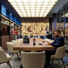 Отель Pullman Barcelona Skipper Испания, Барселона - 2 отзыва об отеле, цены и фото номеров - забронировать отель Pullman Barcelona Skipper онлайн фото 10