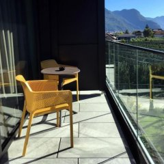 Hotel Raffl Лаивес балкон
