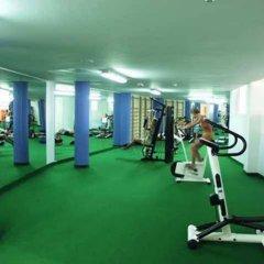 Отель Club Drago Park Коста Кальма фитнесс-зал фото 3
