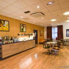 Отель Canal Suites (Ex. Suite-Home) by Popinns питание