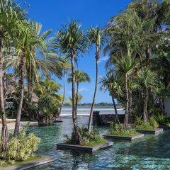 Отель Shangri-La's Le Touessrok Resort & Spa бассейн фото 2