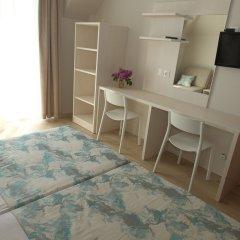 Отель Helios Болгария, Балчик - отзывы, цены и фото номеров - забронировать отель Helios онлайн удобства в номере