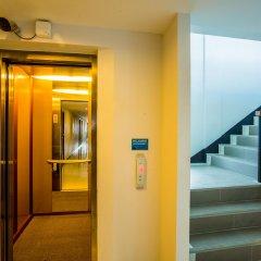 Отель Sleep Whale Краби интерьер отеля фото 2
