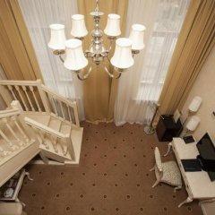 Гостиница Пушкин 4* Стандартный номер с различными типами кроватей фото 22
