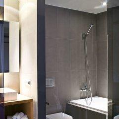Radisson Blu Hotel, Madrid Prado ванная