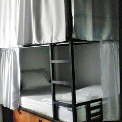 Best Stay Hostel At Lanta Ланта сейф в номере