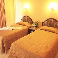 Pattaya Garden Hotel 3* Вилла с различными типами кроватей фото 5