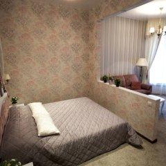 Мини-отель Васильевский двор Санкт-Петербург комната для гостей фото 8
