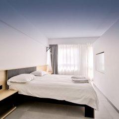 Апартаменты Renaissance Park Apartments Брюссель комната для гостей фото 5