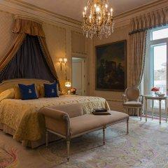 Hotel Ritz Madrid комната для гостей фото 5