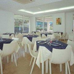 Отель Felsinea Италия, Римини - отзывы, цены и фото номеров - забронировать отель Felsinea онлайн питание фото 3