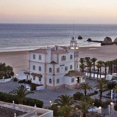 Bela Vista Hotel & SPA - Relais & Châteaux пляж