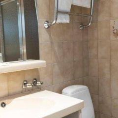 Rivoli Jardin Hotel ванная