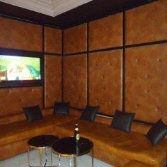 Отель Bienvenue Suites развлечения
