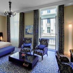 Отель Atlantic Kempinski Hamburg Германия, Гамбург - 2 отзыва об отеле, цены и фото номеров - забронировать отель Atlantic Kempinski Hamburg онлайн комната для гостей фото 6