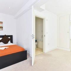 Апартаменты Union Níké Apartments комната для гостей фото 3