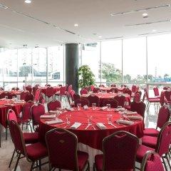 Отель Copantl Convention Center Сан-Педро-Сула фото 10