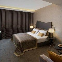 Отель Dan Carmel Хайфа комната для гостей фото 3