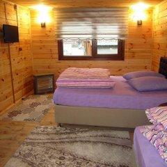 Отель Ayder Selale Dag Evi комната для гостей фото 5