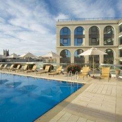 Отель Grand Court Иерусалим бассейн фото 3