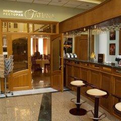 Select Hotel Paveletskaya Москва гостиничный бар