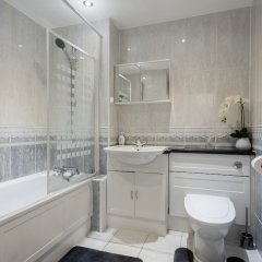 Апартаменты Platinum Apartments Next to London Bridge 9997 ванная фото 2