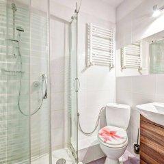 Отель TTrooms ванная фото 2