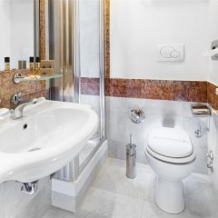Отель Milton Roma Рим ванная