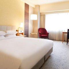 Отель New Otani Hakata Фукуока комната для гостей