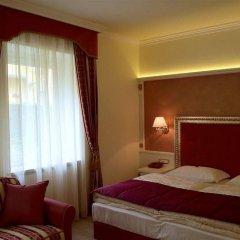 Hotel Windsor Меран комната для гостей фото 5