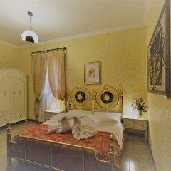 Отель Alexis Италия, Рим - 11 отзывов об отеле, цены и фото номеров - забронировать отель Alexis онлайн комната для гостей фото 15
