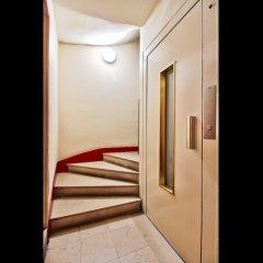 Апартаменты Elegant Studio - Mezzanine - St Germain des Pres Париж балкон