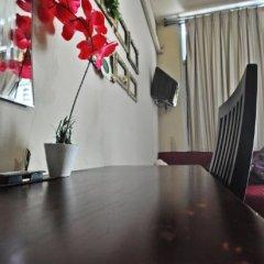 Отель Red Duck Guesthouse интерьер отеля фото 7