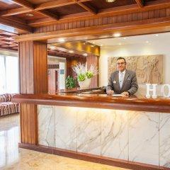 Отель Grupotel Nilo & Spa интерьер отеля фото 3