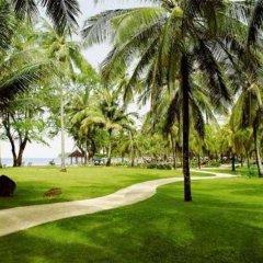 Отель Katathani Phuket Beach Resort Пхукет спортивное сооружение
