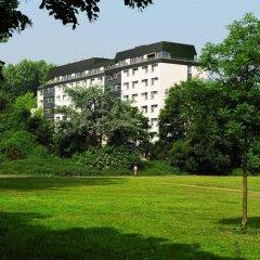 Jugendherberge Koeln-Riehl - City Hostel Кёльн фото 3